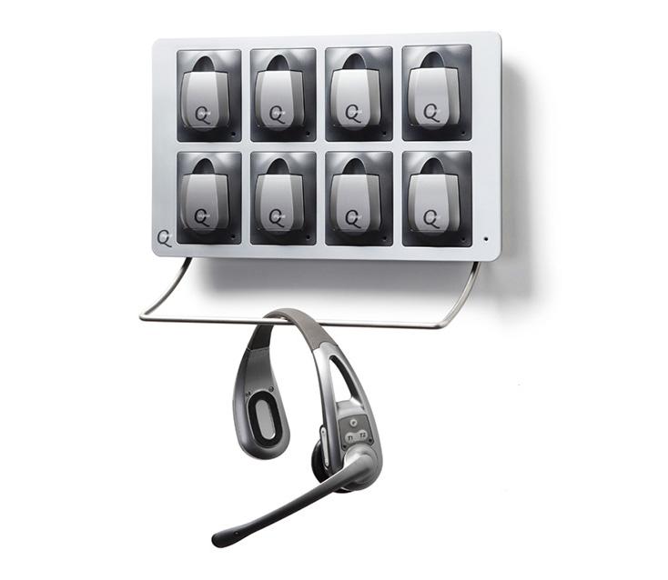 Q-Pro5 Drive-thru Headset System