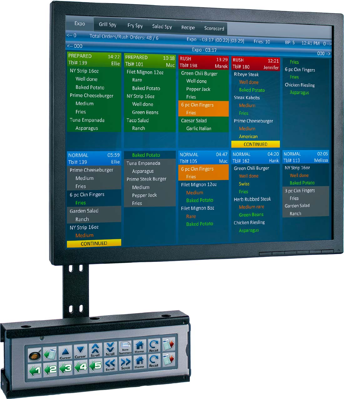 ConnectSmart Display