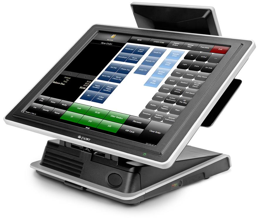 Terminals Par Pos Software Point Of Sale Ga