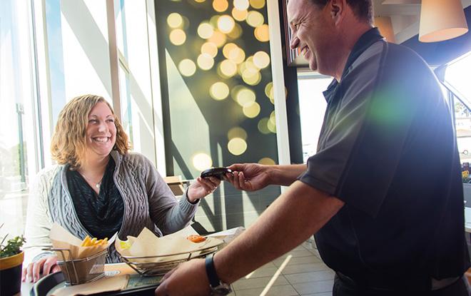 Vuze Table Service