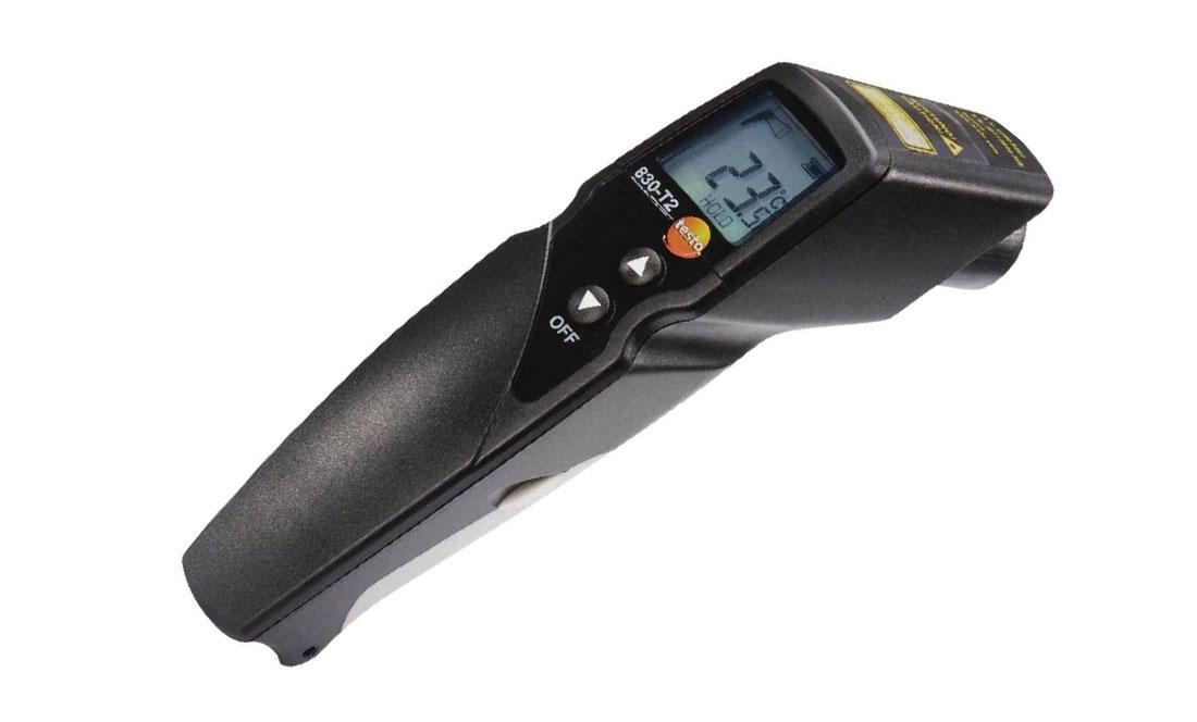Termómetro Testo 830